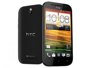 HTC One SV, Foto: HTC