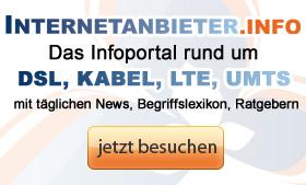internetanbieter.info Banner